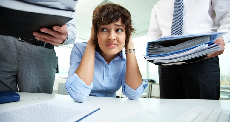 Is your company losing money because your employees are burned out?