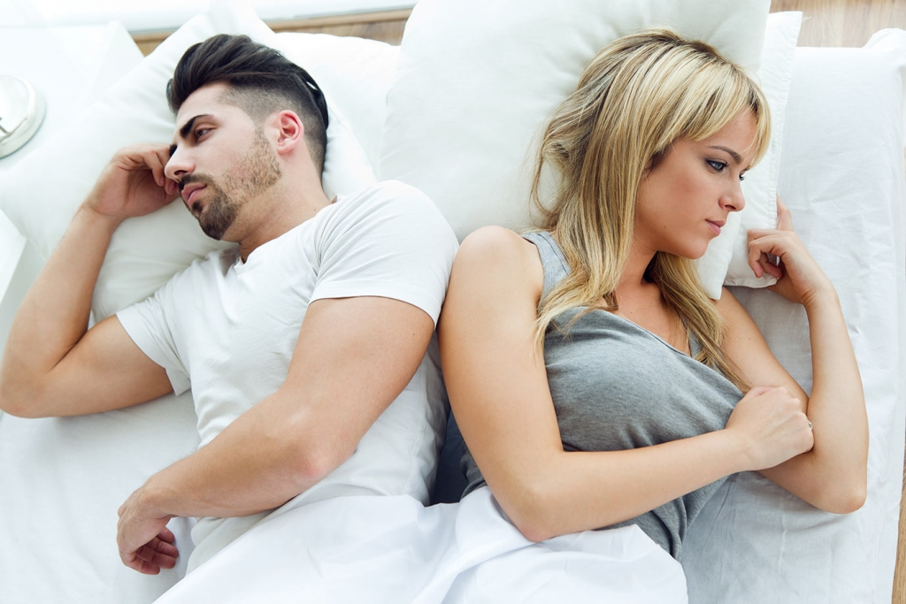 Relationship stress: how to reduce it with effective
