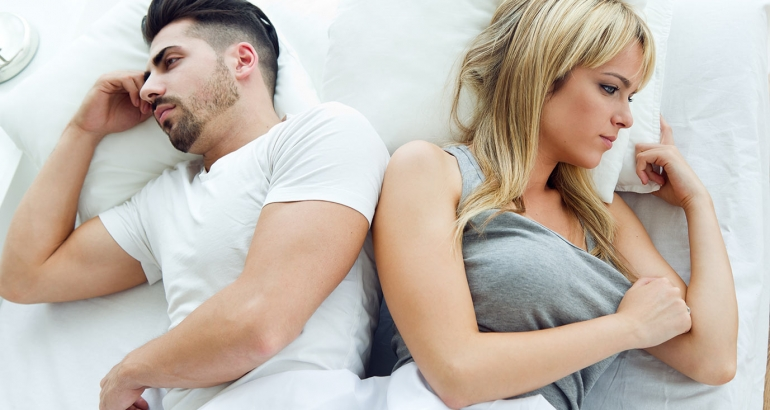 Relationship stress: how to reduce it with effective communication skills