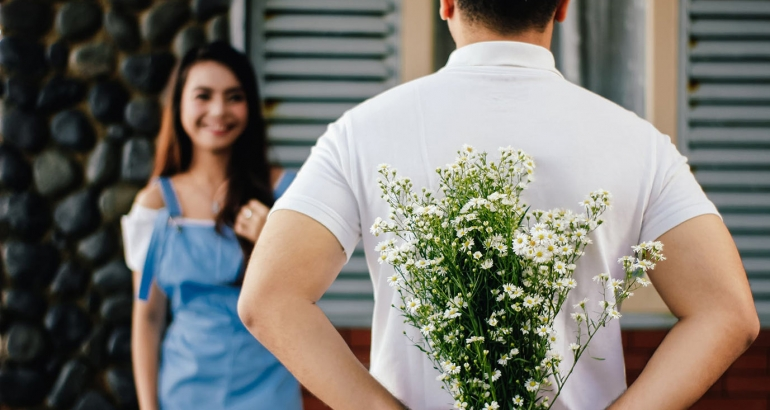 Four tips to better your relationship.