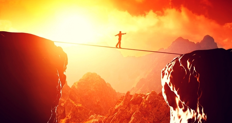 Why you should get out of your comfort zone!