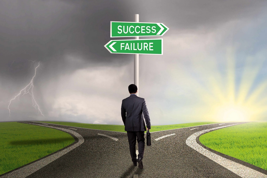 Your beliefs are the key to your successes and failures