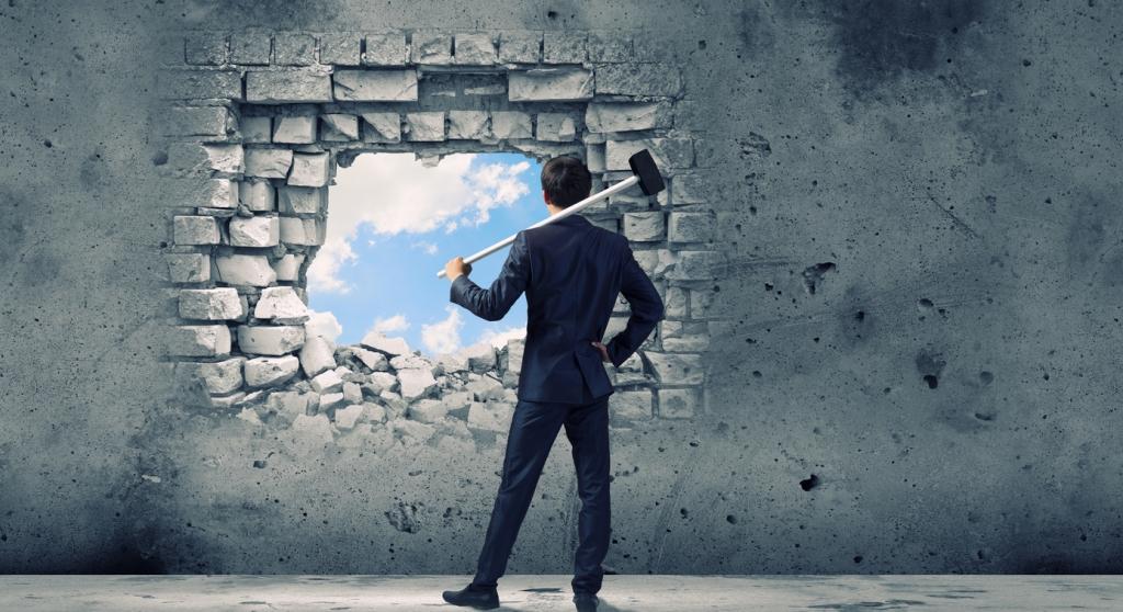 Turn past trauma to future breakthrough