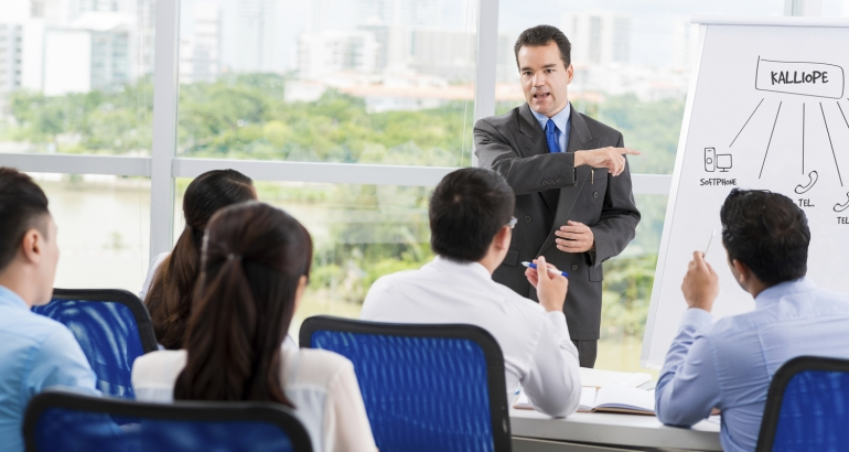 Failing to Invest on Employee Training