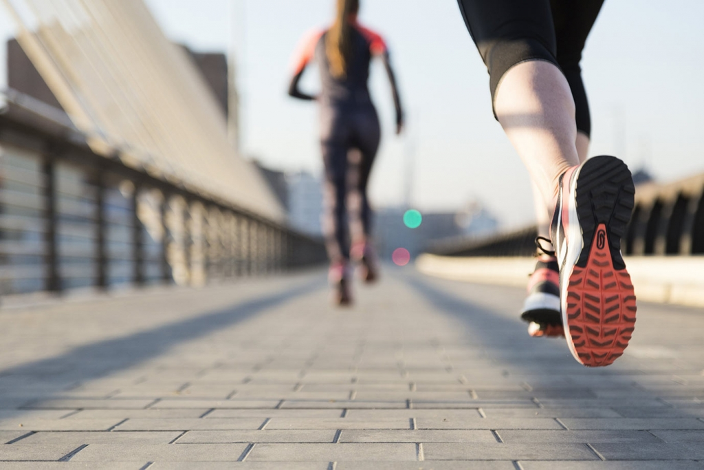 6 Reasons Why Exercising is Good for You!