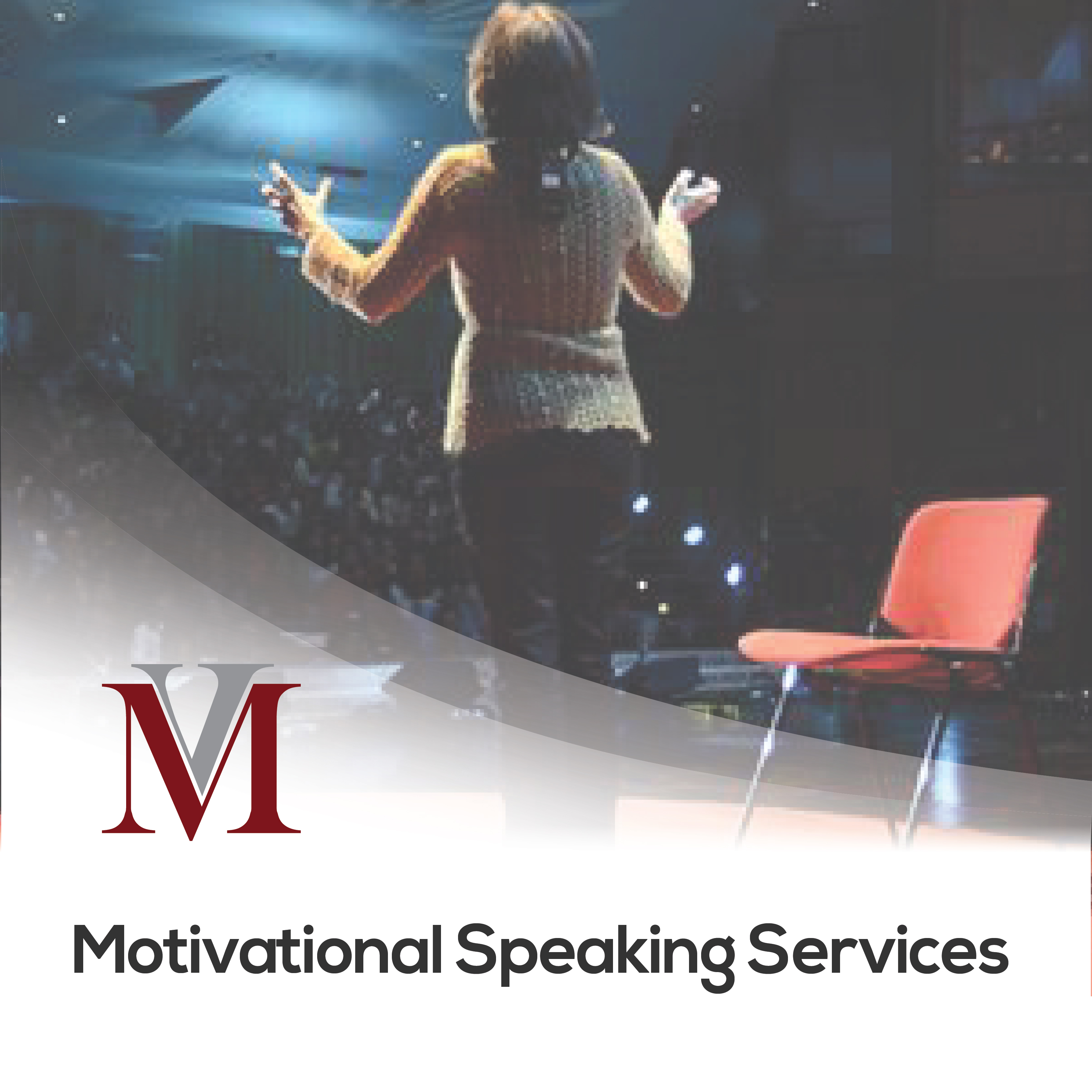 Motivational Speaking Services