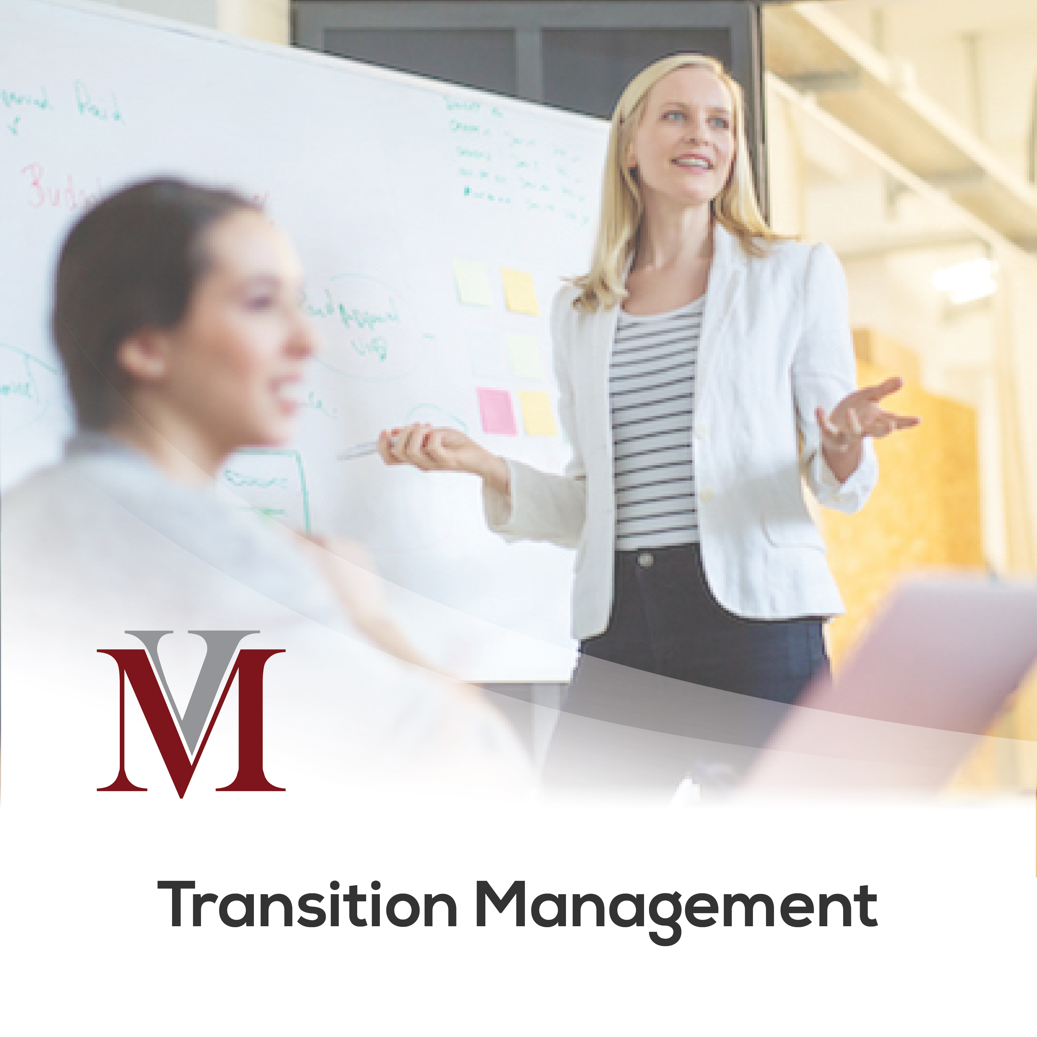 Transition Management