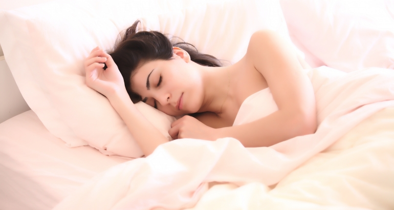 Better Sleep for Better Mental Health: Resources to Get You Started